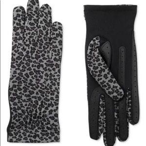 🧤NWT Isotoner Signature SmartDRI smarTouch Gloves